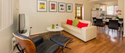 Luxury accommodation in Western Australia