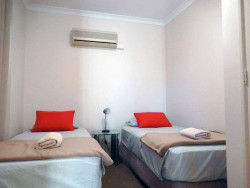 Luxury East Perth short stays